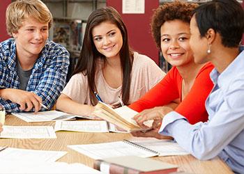 Grupos de Estudos e Seminários